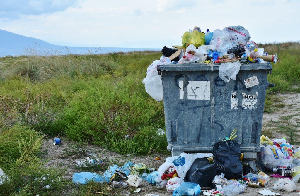 kary za niesegregowanie śmieci