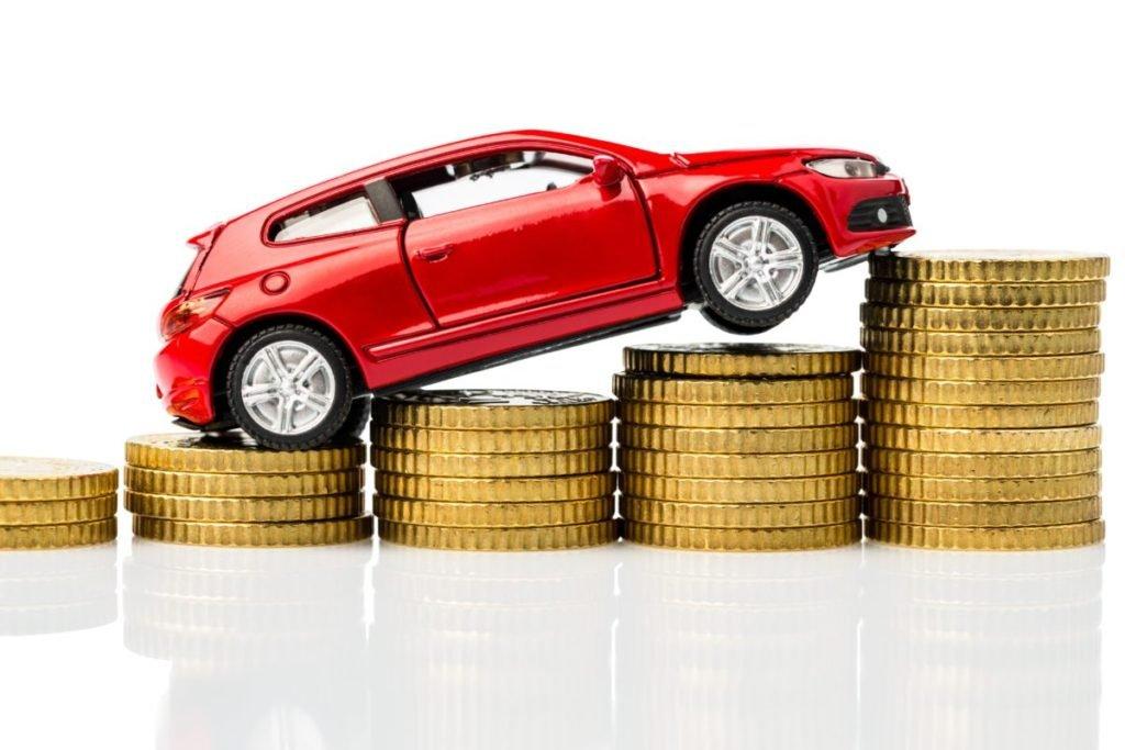 koszty pojazdu