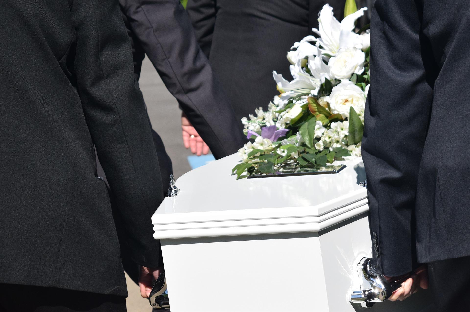 zasiłek pogrzebowy
