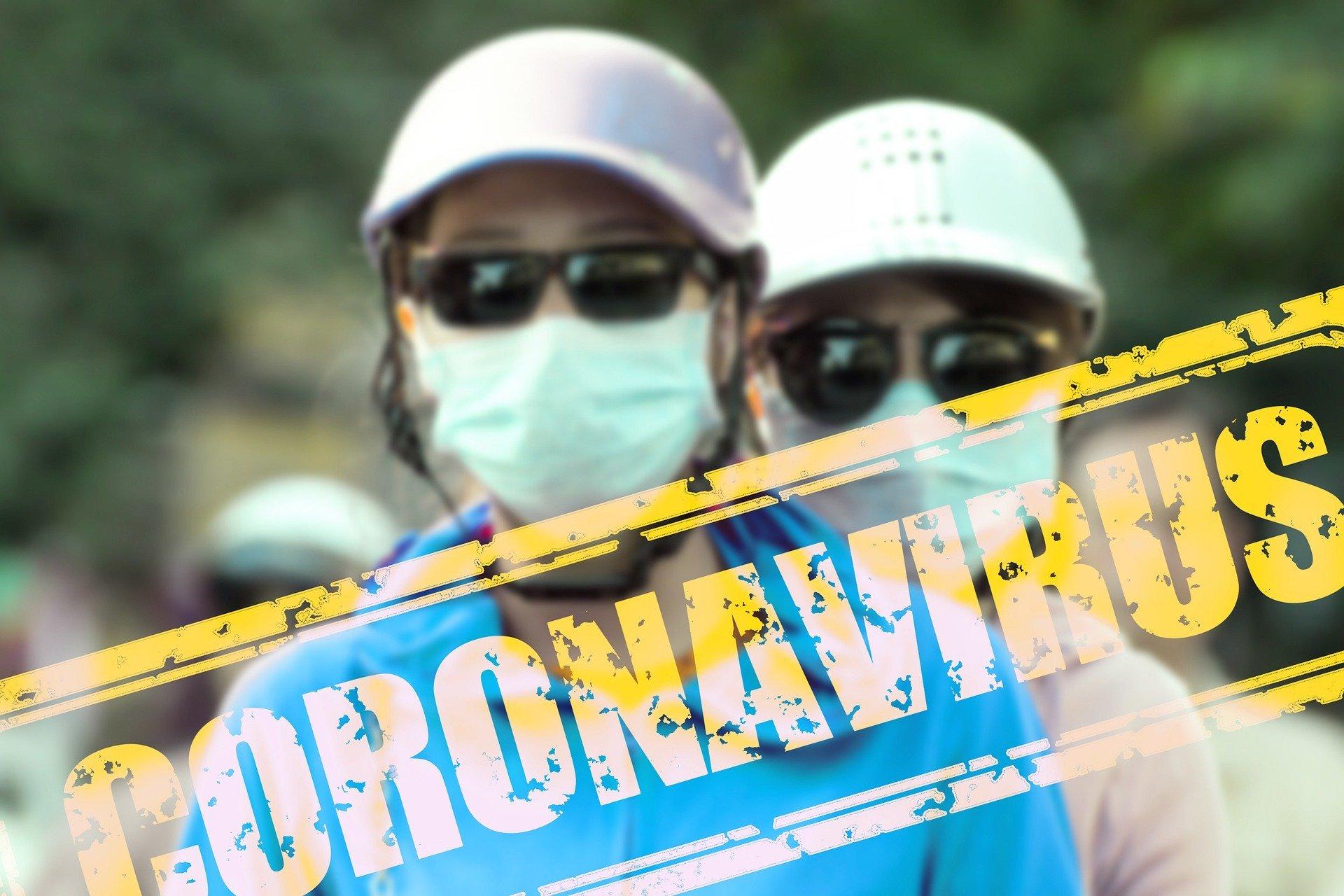 zaplanowana podróż a koronawirus