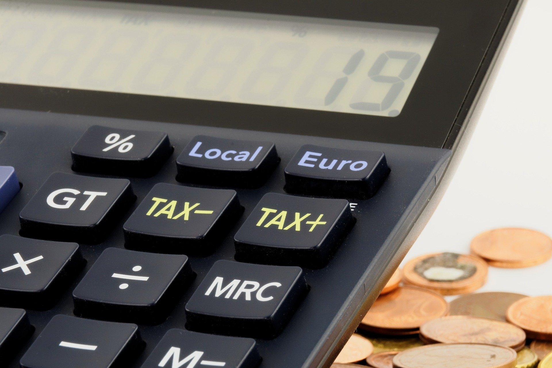 podatki za granicą