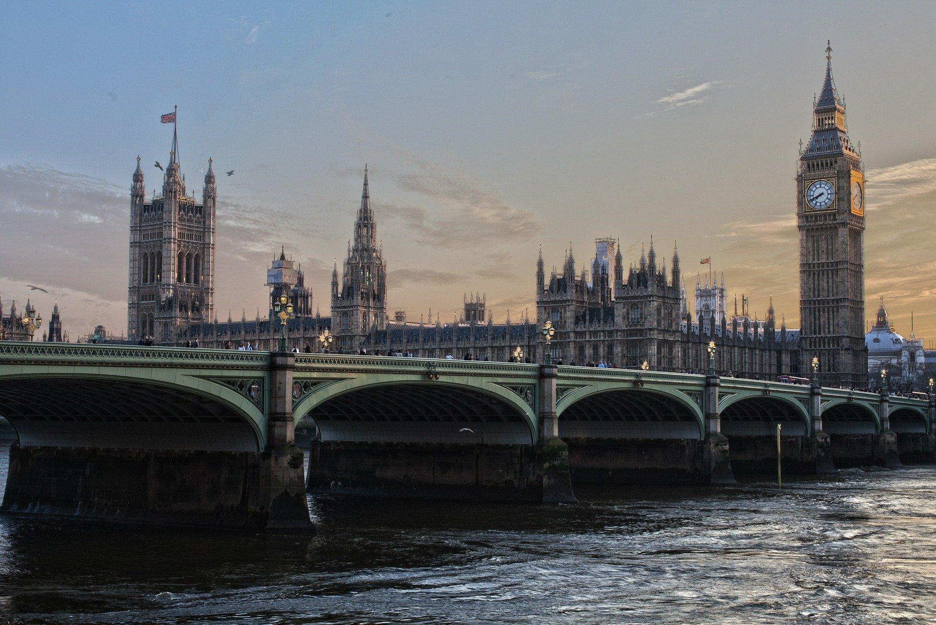 wyjazd do wielkiej brytanii a brexit