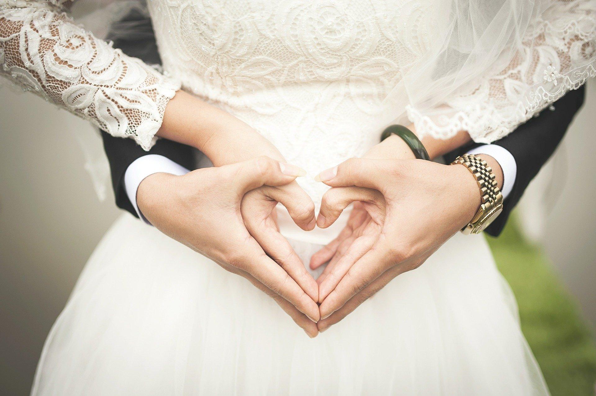kiedy będzie można zorganizować wesele