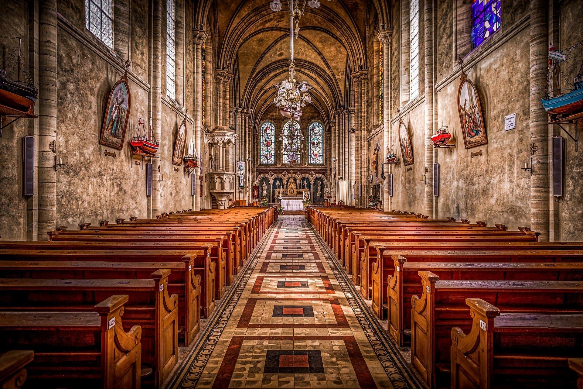opodatkowanie kościoła