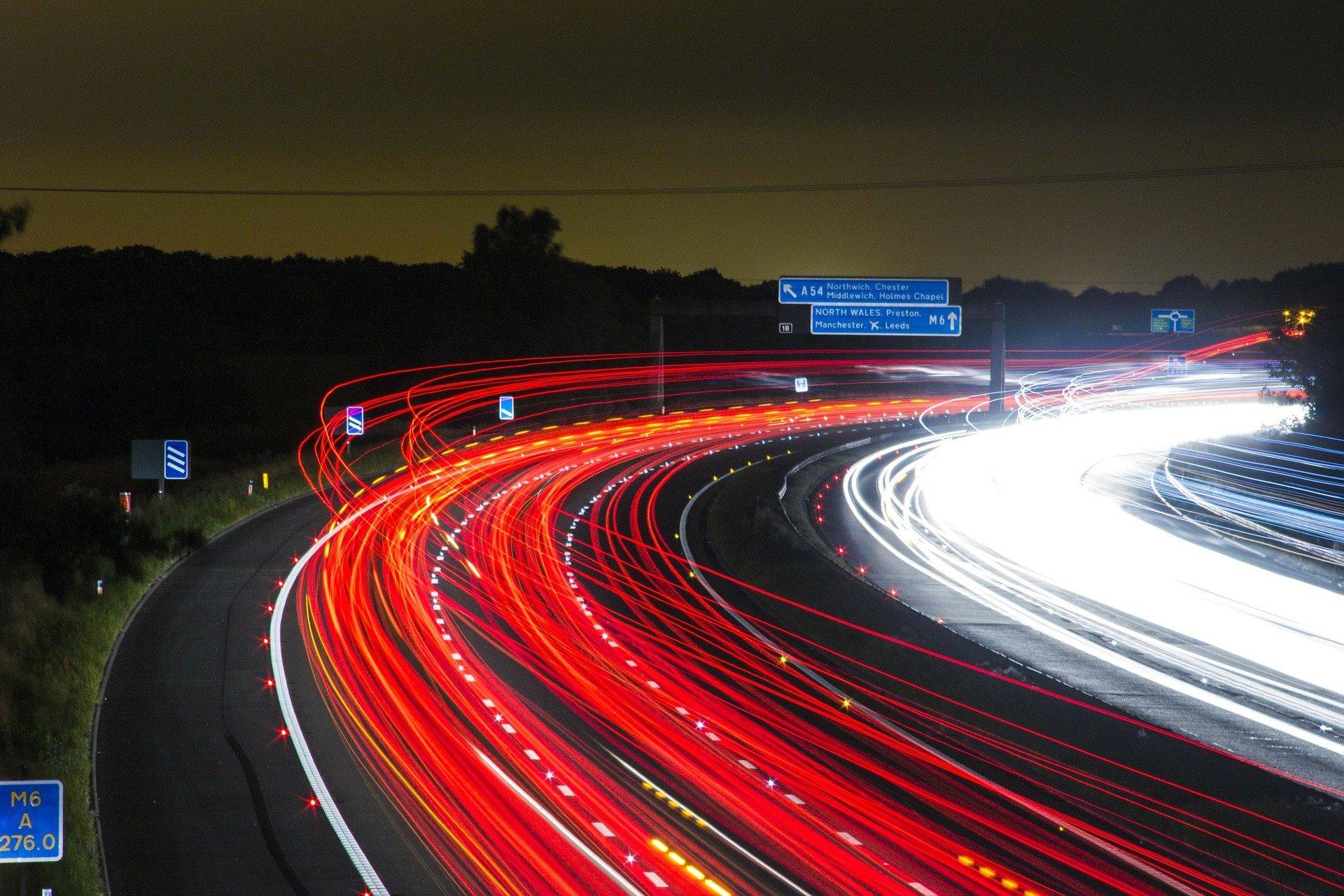 koniec bramek na autostradach